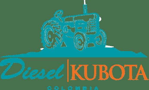 Logo Diesel Kubota