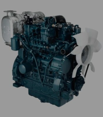 Motores Kubota
