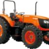 Tractor Kubota M108 Colombia