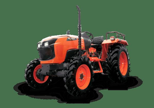 Tractor Kubota MU4501 4X4